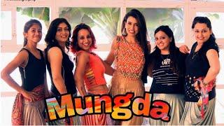 Mungda | Total Dhamaal | Sonakshi Sinha | Ajay Devgn |  Smiti Sarangi Choreography