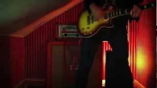 SPIDERS - Hang Man (OFFICIAL VIDEO)