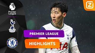 STRIJD OM 3 BELANGRIJKE PUNTEN! 🙌🏻   Tottenham vs Chelsea   Premier League 2020/