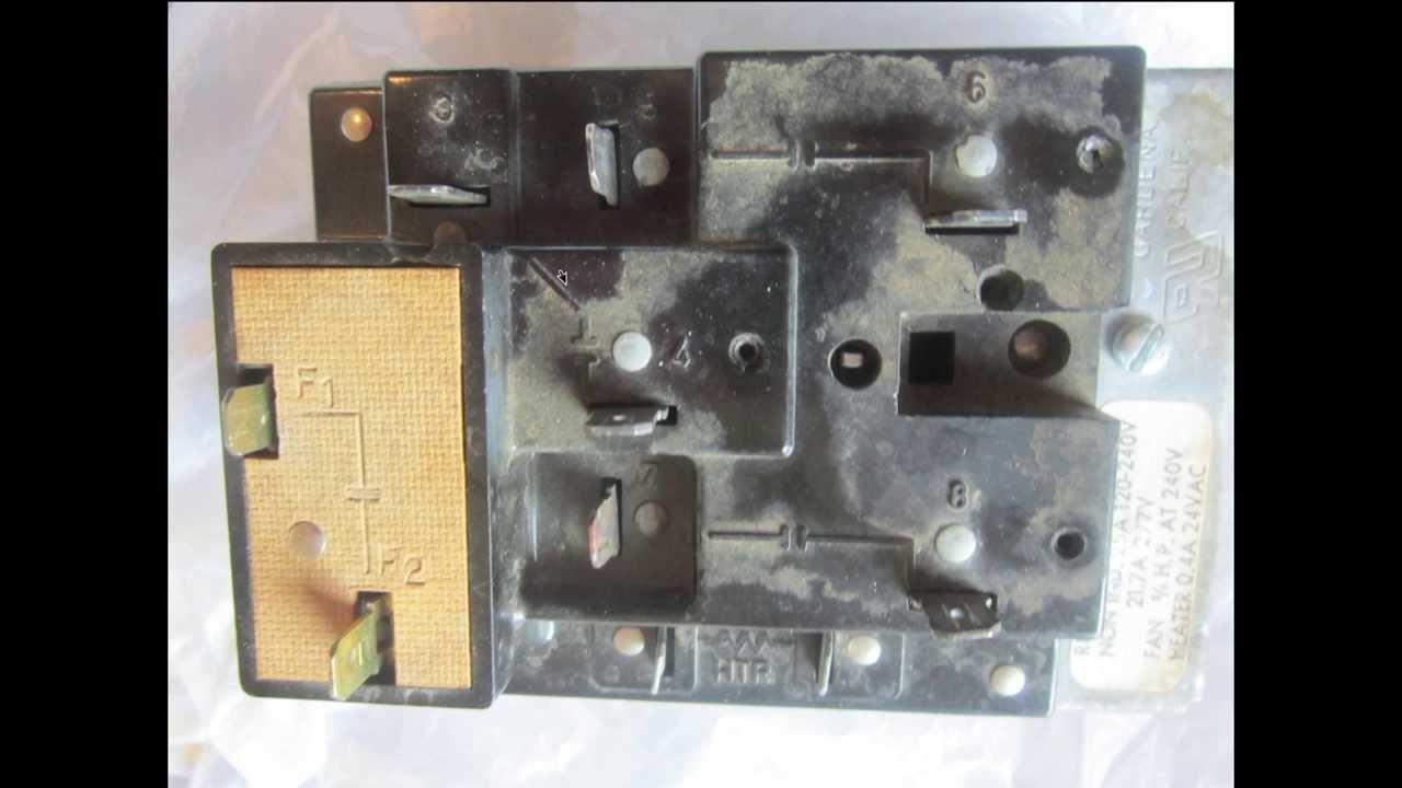 medium resolution of honeywell sequencer replacement