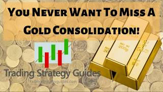 You Never Want To Miss A Gold Consolidation! + Disney, Litecoin (LTC), Boston Beer, & Tesla