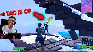 Nick Eh 30's BËST End Game Wins! (Fortnite Competitive)