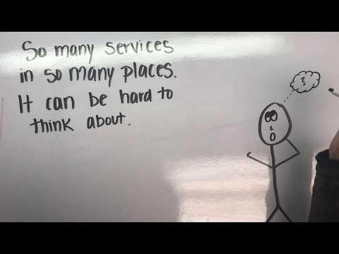 SALT Services