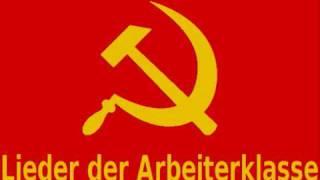 Ernst Busch - Einheitsfrontlied