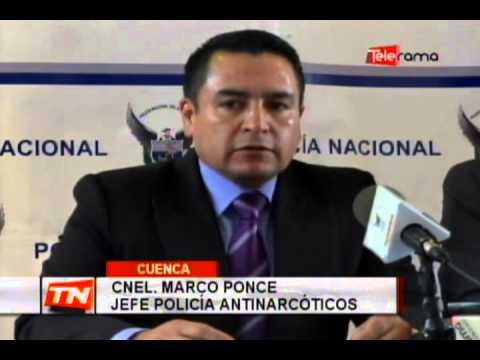 13 detenidos reporta policía en operativos anti delincuenciales