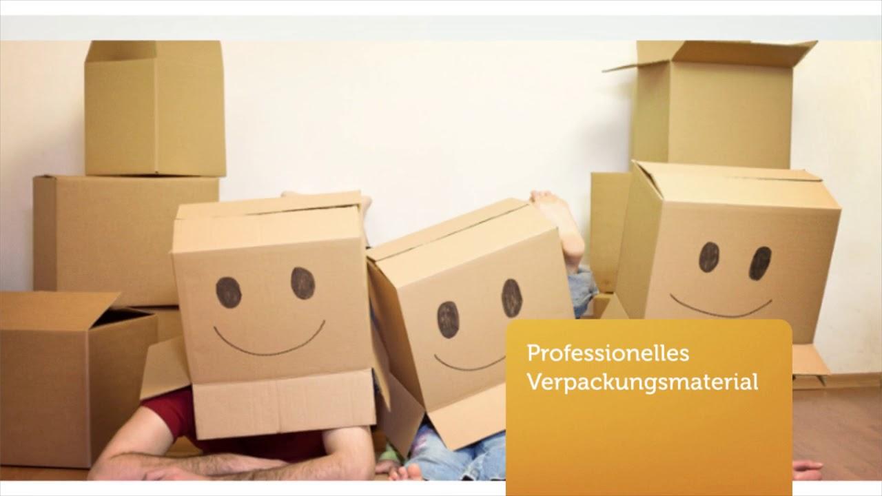 Einfach Umzugsunternehmen in Bielefeld | 0221 98886258