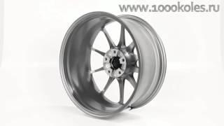Литые диски OZ · Superforgiata · Grigio Corsa в интернет магазине 1000koles ru