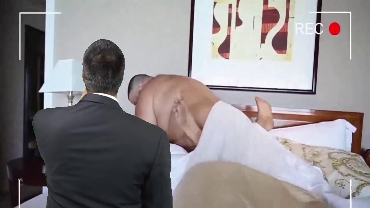Dj Khaled Sex Tape