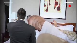 Ajit Pai Watches DJ Khaled's Sex Tape