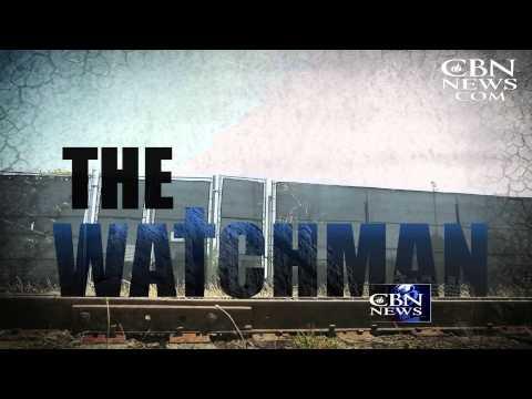 The Watchman: Building Bridges Between Christians and Jews