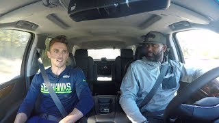Driving with Gee - Blair Walsh