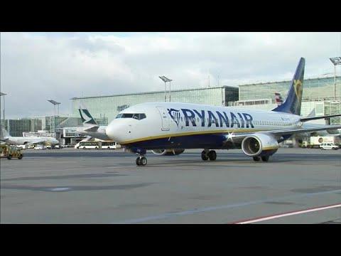 Ryanair reaches agreement with Italian union