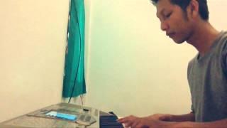 Janji di atas ingkar - Audy (Piano Cover)