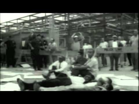 Peter Sarstedt - John Coltrane (Official)