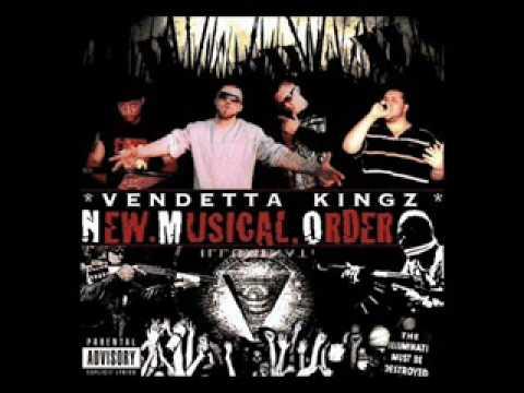 Vendetta Kingz ft Killah Priest & 60 Second Assassin - Forever Regime