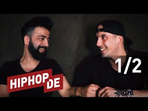 "RAF Camora: ""Ghøst"", Bonez MC, Dancehall, Japan, ""So Lala"", ""Noah"" & Mangas (Interview) #waslos"