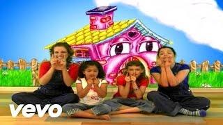 CantaJuego - Yo Tengo una Casita