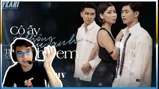 """PEWPEW REACTION MV """"CASKYANE"""" CỦA THU MINH DO CHÍNH MÌNH ĐÓNG"""