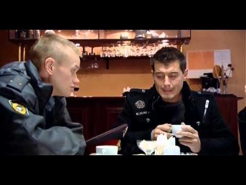 Дознаватель. 1 сезон (14 серия) 2012, боевик, криминал, детектив