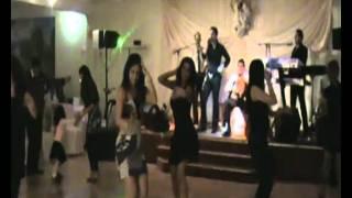 Pichak Band @ Persian VIP Party 27-11-2010