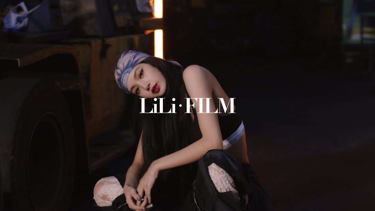 LILI's FILM #4 - LISA Dance Performance Video