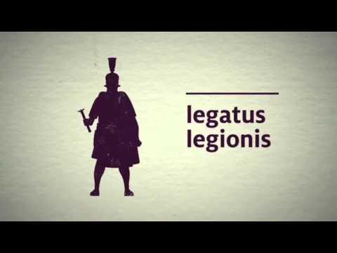 Римский Легион Структура