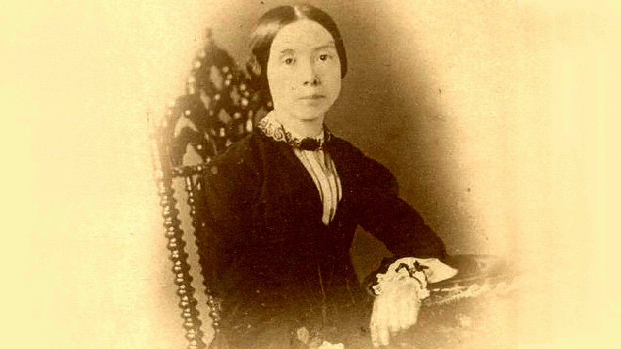 Emily Dickinson's View of Death and the Afterlife