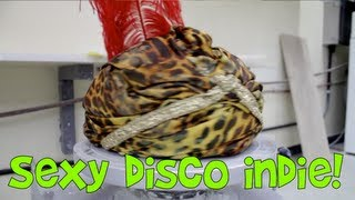 """Korean Indie Playlist: Sultan of the Disco """"Butterfly"""""""