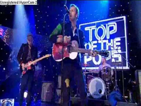 Coldplay - Life in Technicolor ii - Live -
