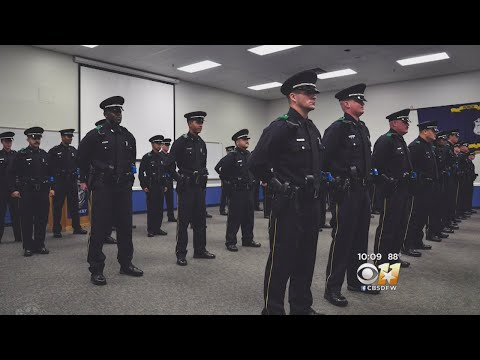 New DPD Recruit Resigns Days After Graduating