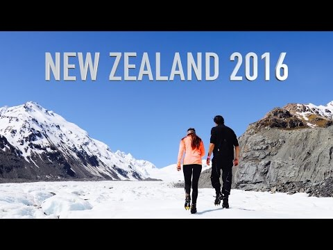 Travel The World | New Zealand 2016