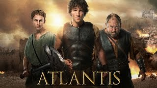 Atlantis: Series 2 Launch Trailer - BBC One