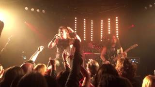 """""""Eyes Of A Stranger"""" - Queensryche (live in Melbourne 14/10/16)"""