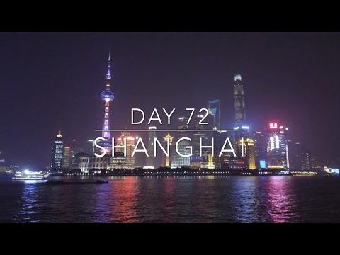Day 72 - Shanghai, China