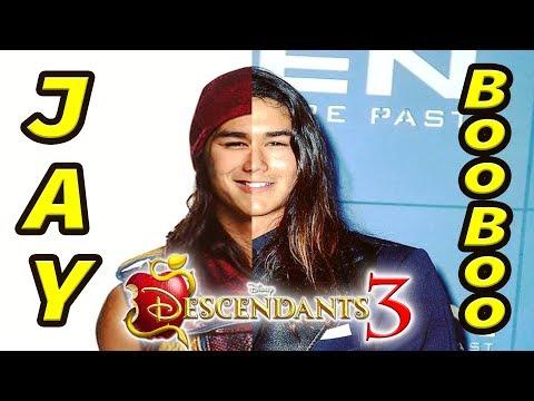 🥋 BOOBOO STEWART Top 10 Secrets REVEALED! 🍎 Descendants 3 Cast JAY, Son of Jafar 🔥 Born2BeViral