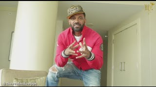 Video Mike Epps Spoofs Ghostface Killah Dissing Action Bronson download MP3, 3GP, MP4, WEBM, AVI, FLV Juni 2018