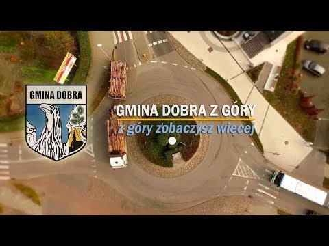 GMINA DOBRA Z GÓRY