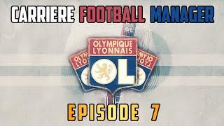FM15 - Reconquérir le titre avec l'OL [Épisode 7 / Saison 1]