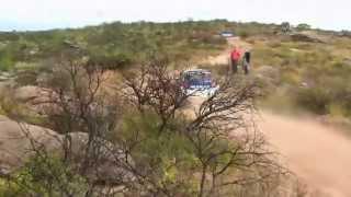 Previa Rally de la Argentina 2015