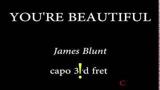 YOU RE BEAUTIFUL JAMES BLUNT MP3