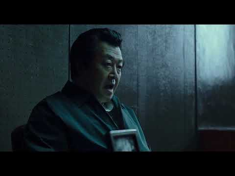 1987 명작면 박처장(김윤석)이 말하는 지옥이란?, 김윤석의 연기력ㄷㄷㄷㄷ,김윤석의 북한 사투리 연기