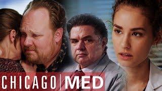 How To Deliver Bad News | Chicago Med