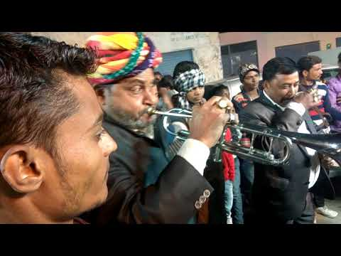 India's Famous Sultan band