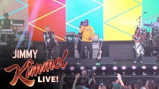 "Y'ALL KNOW WHAT IT IS!!! | TLC feat  Snoop Dogg  | ""Way Back"", w/ ""No Scrubs"" LIVE Performance"