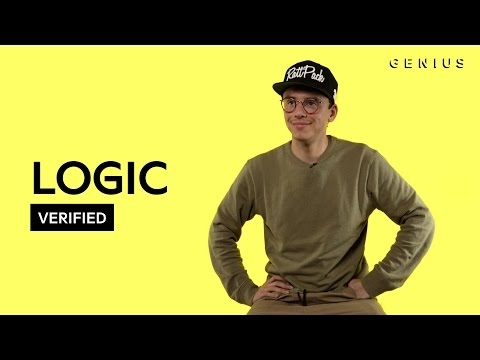 Logic 'Take It Back' Official Lyrics & Meaning | Verified