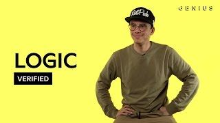 "Logic ""Take It Back"" Official Lyrics & Meaning 