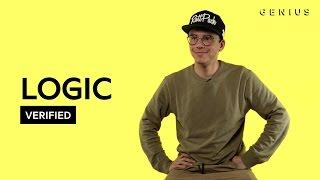 Logic Take It Back Official Lyrics Meaning