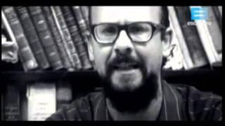 Efemérides  Rodolfo Ortega Peña 31 de julio de 1974)   Canal Encuentro (360p)