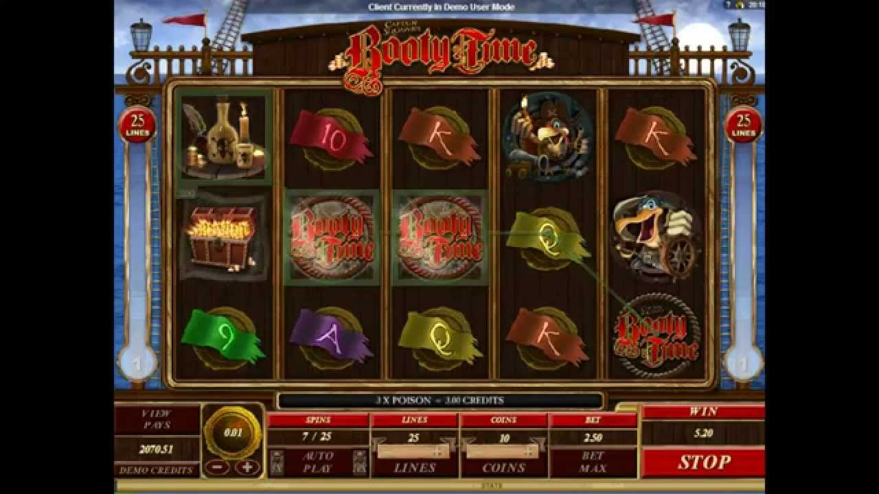 Play A Switch in Time Slot Machine Free with No Download