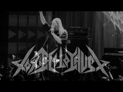 Toxic Holocaust - live 1/6/2018